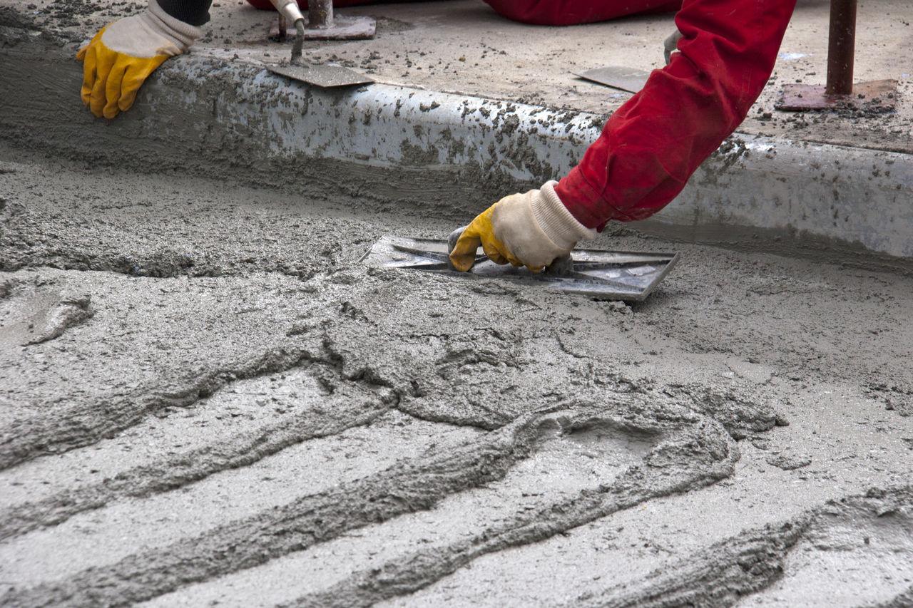 Состав для ремонта бетона своими руками 52